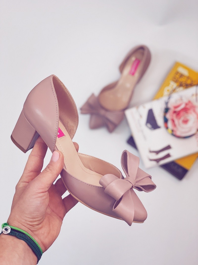 Pantofi Icecream
