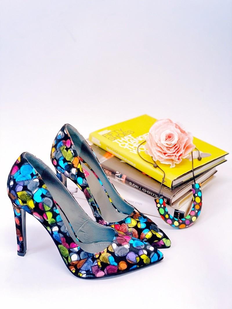Pantofi Perfection