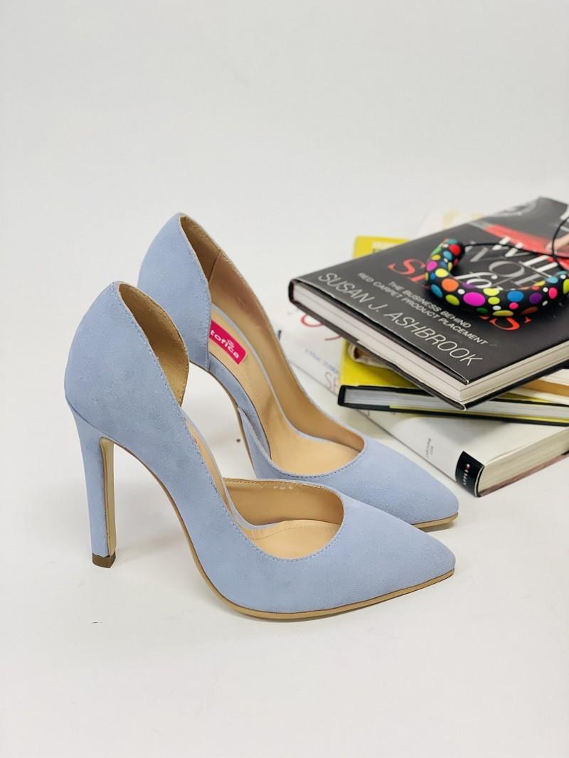 Pantofi Fairy