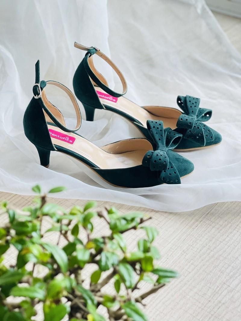 Pantofi Cozy Dreams Bubbles