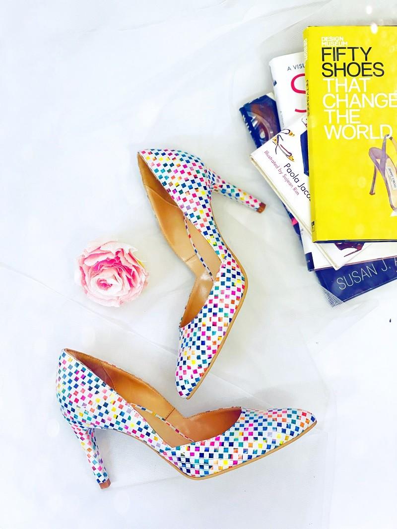 Pantofi Iconic