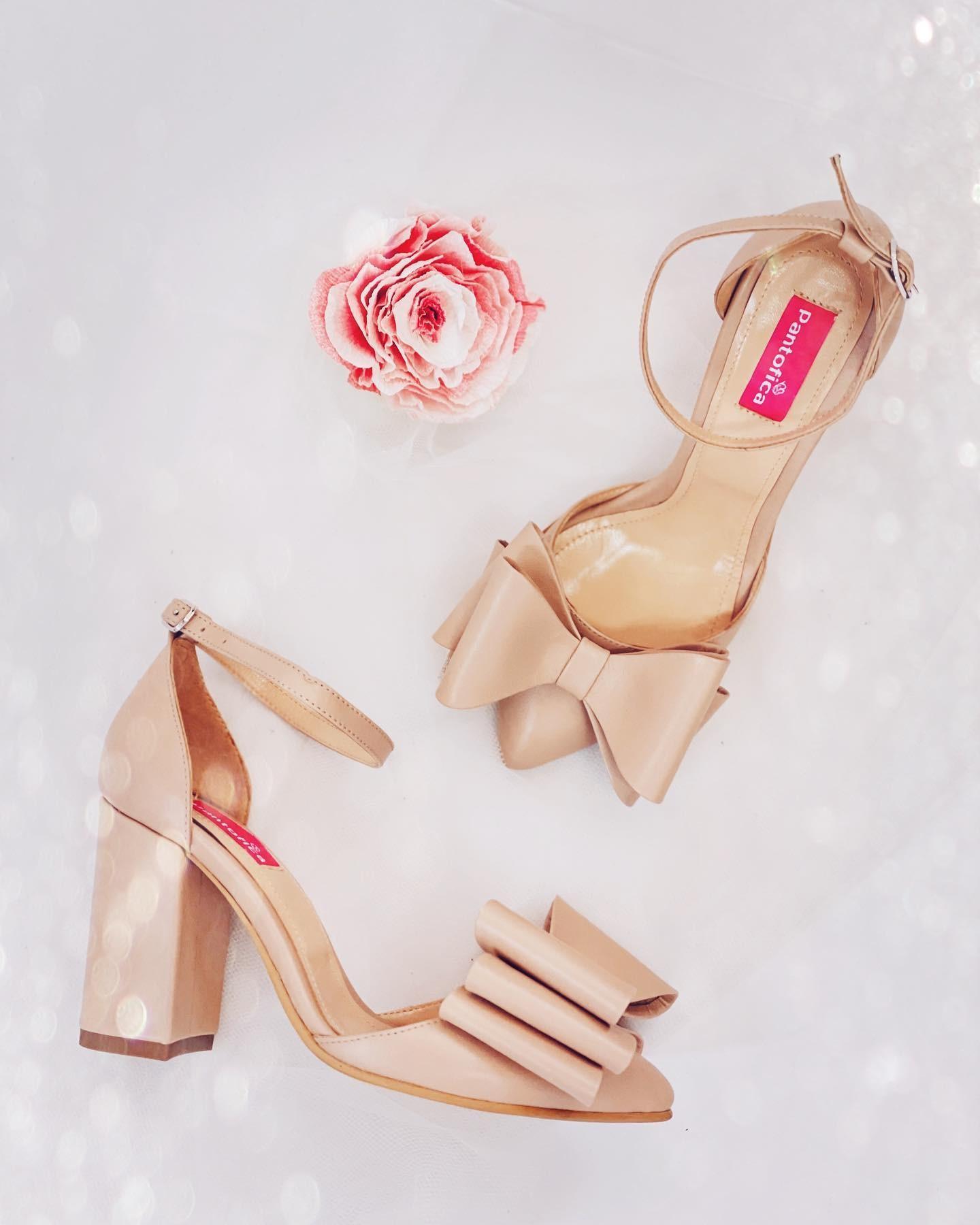 Pantofi Celestia