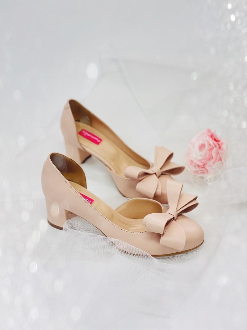 Pantofi Hestia