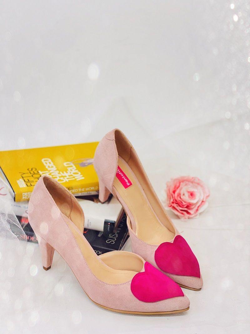 Pantofi Love Yourself 4