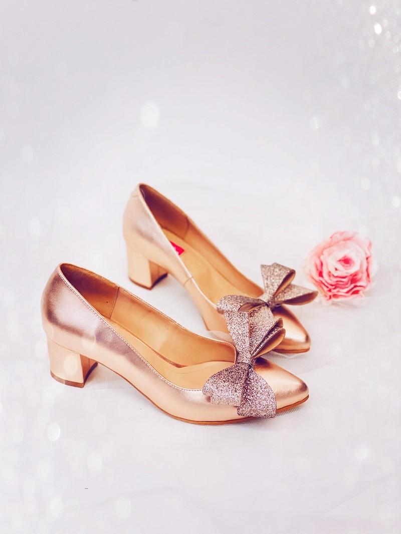 Pantofi Comfy Dreams