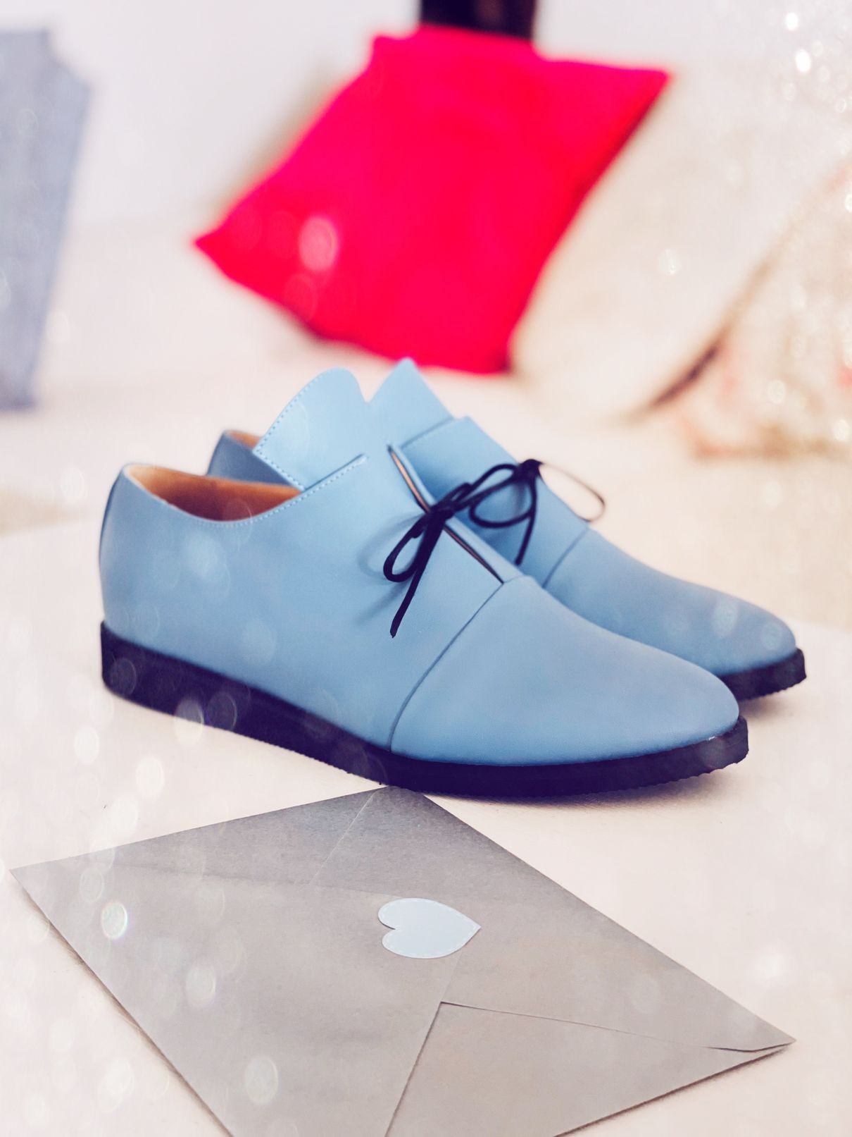 Pantofi Velvet Orto