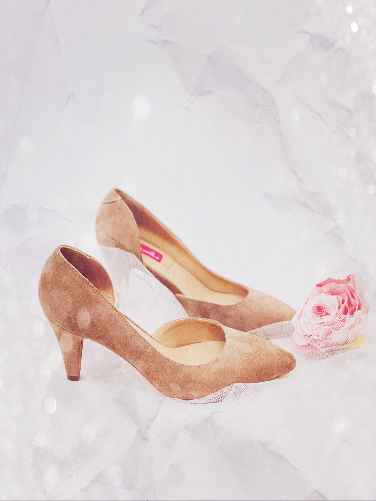 Pantofi Places
