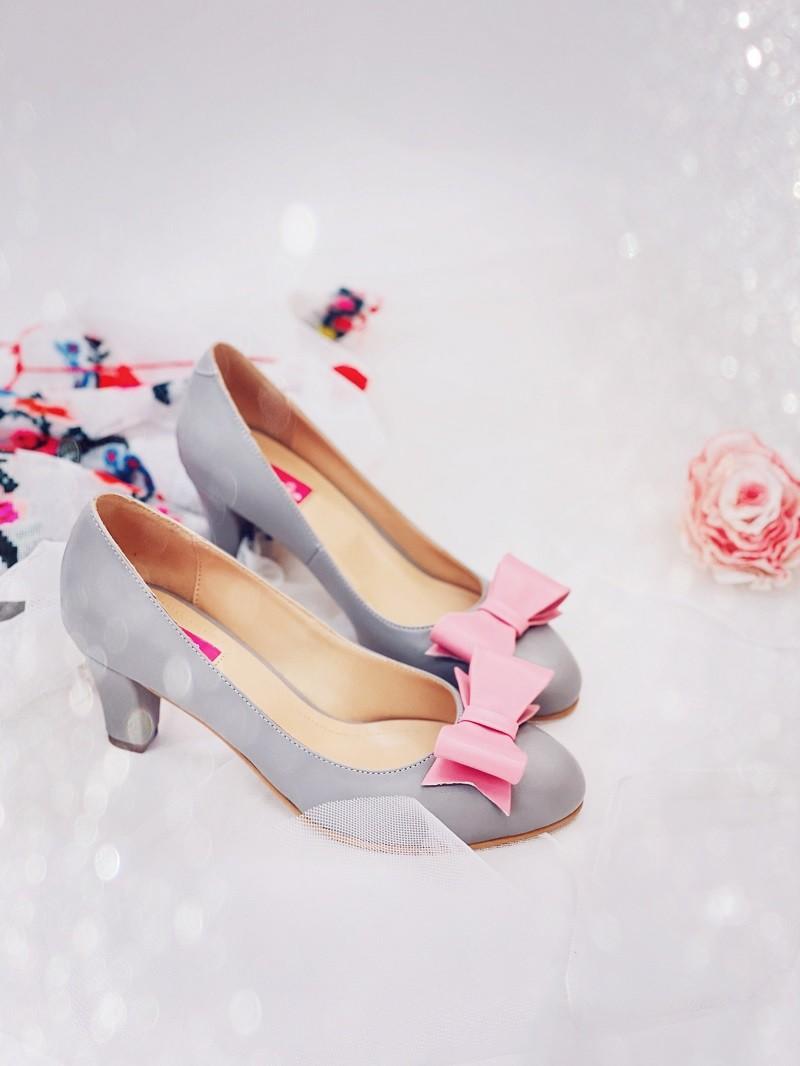 Pantofi Azur