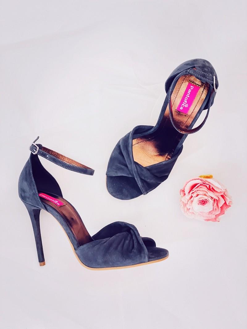Sandale Twist It High Heel