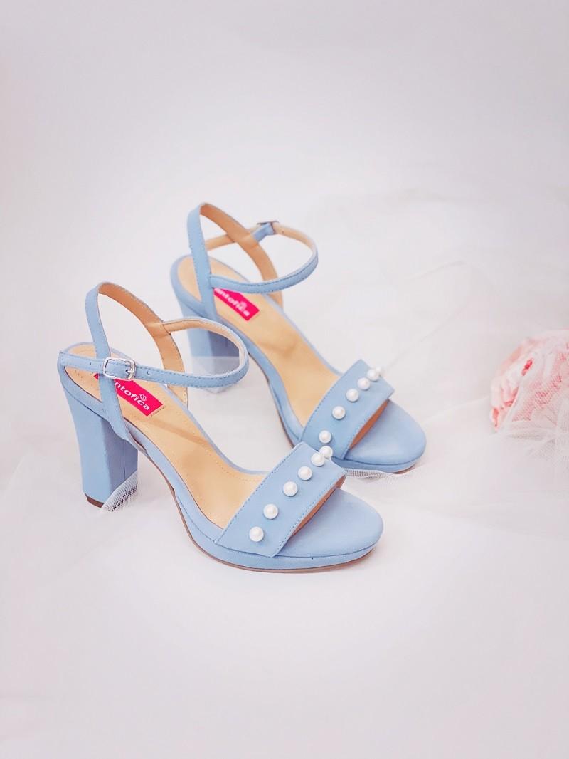 Sandale Perls