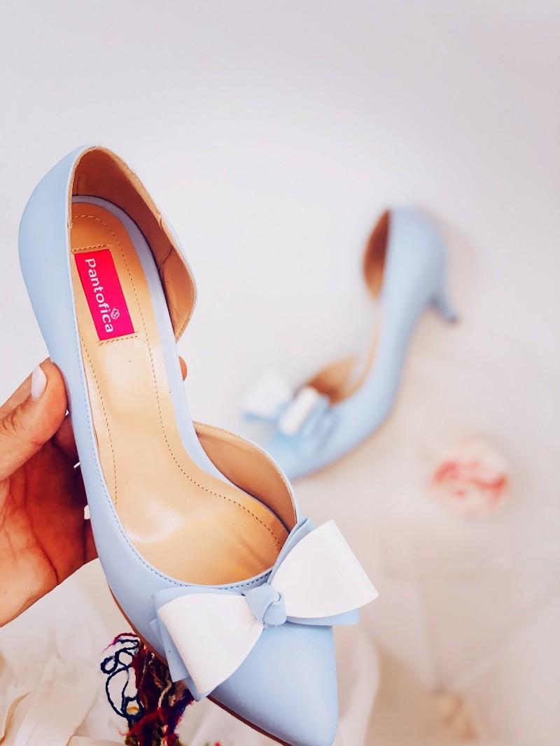 Pantofi Seaside