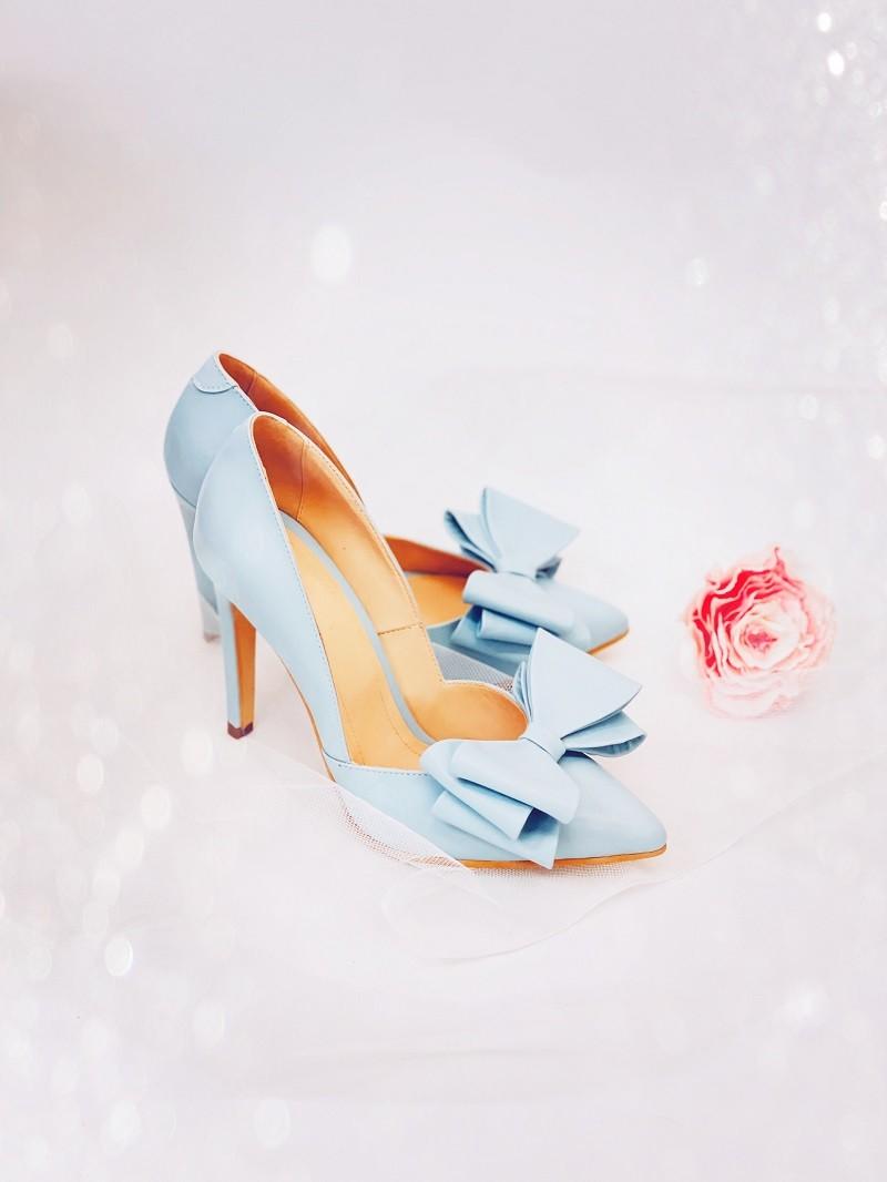 Pantofi Rise