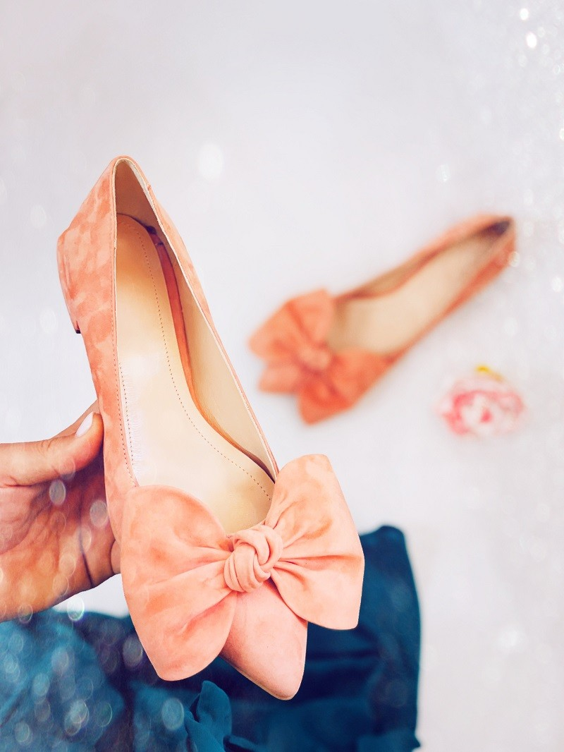 Pantofi Merrow