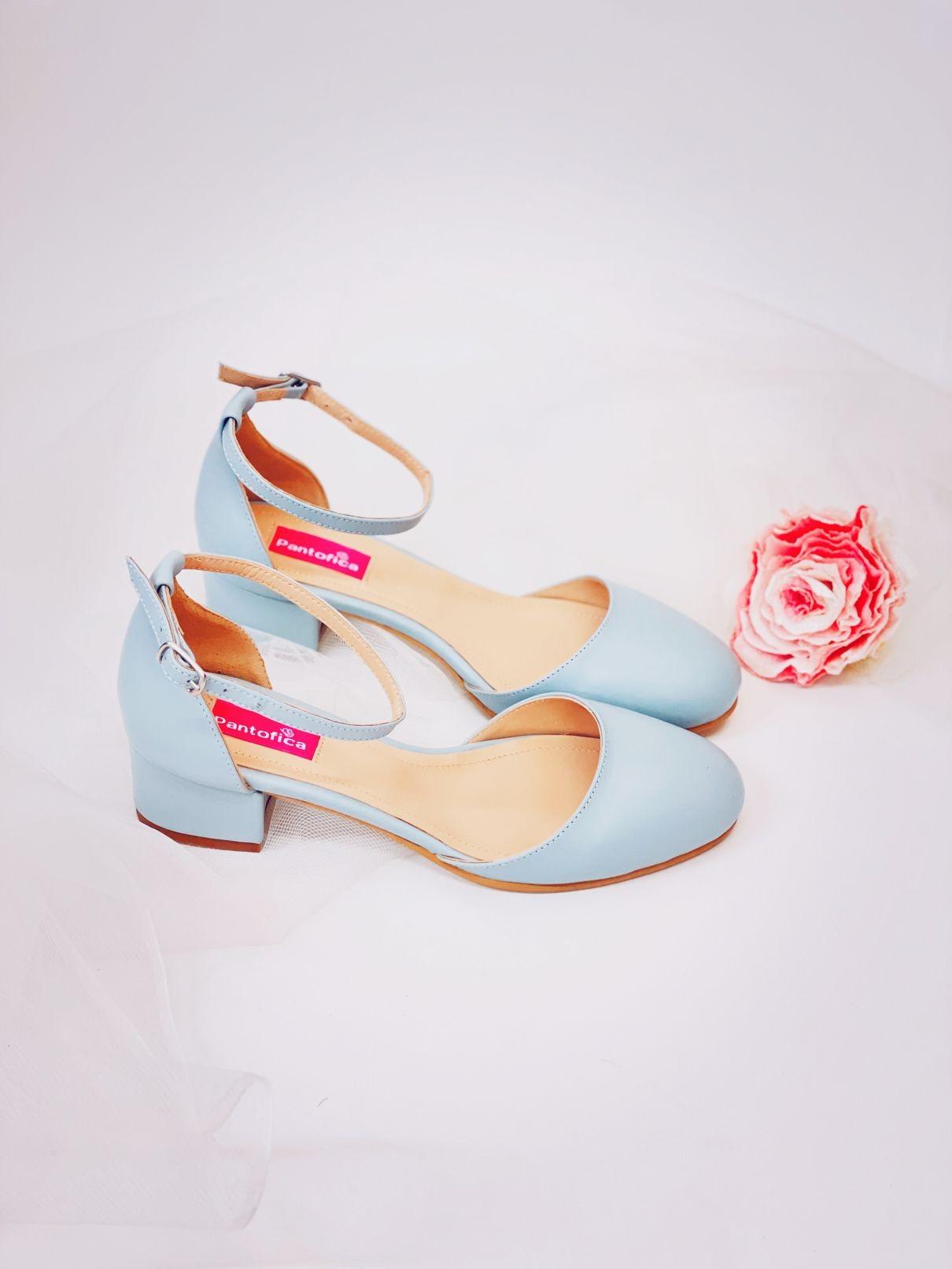 Pantofi Iris