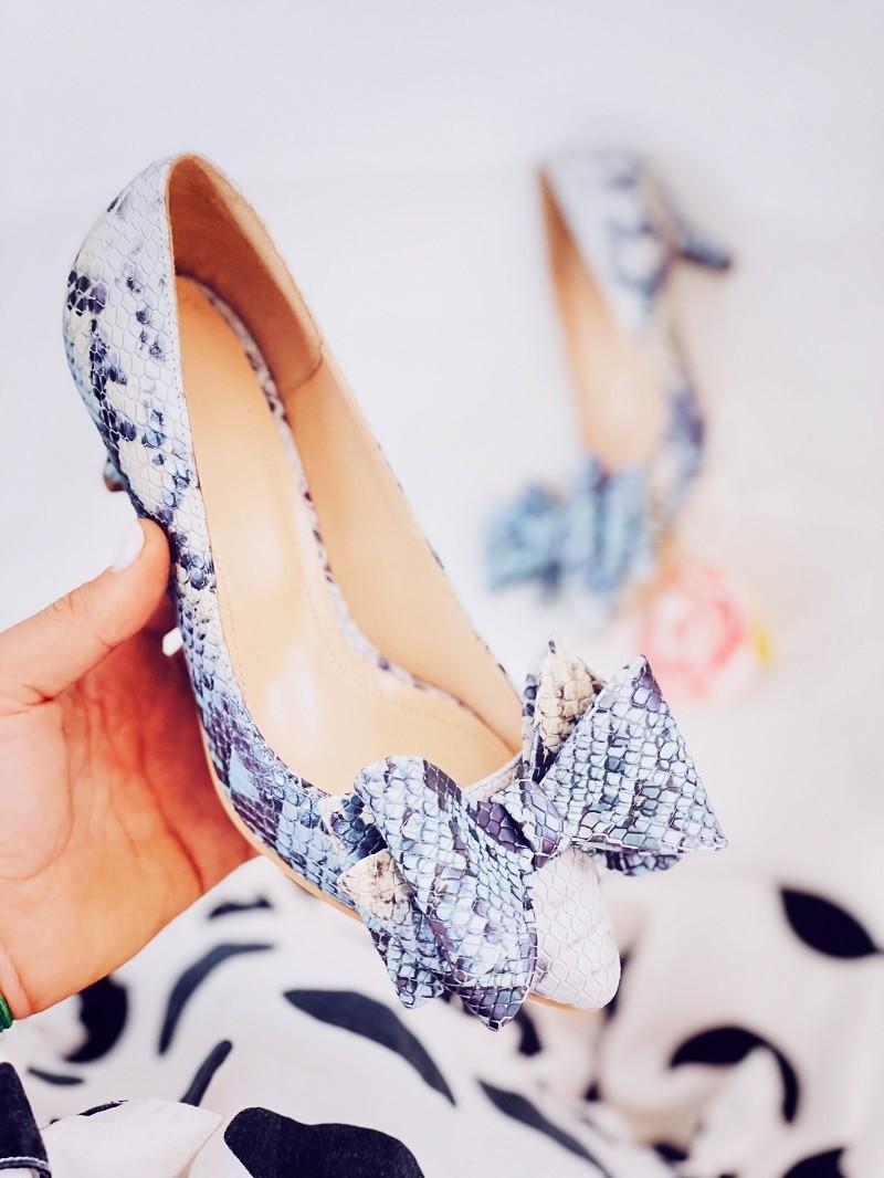 Pantofi BeLight