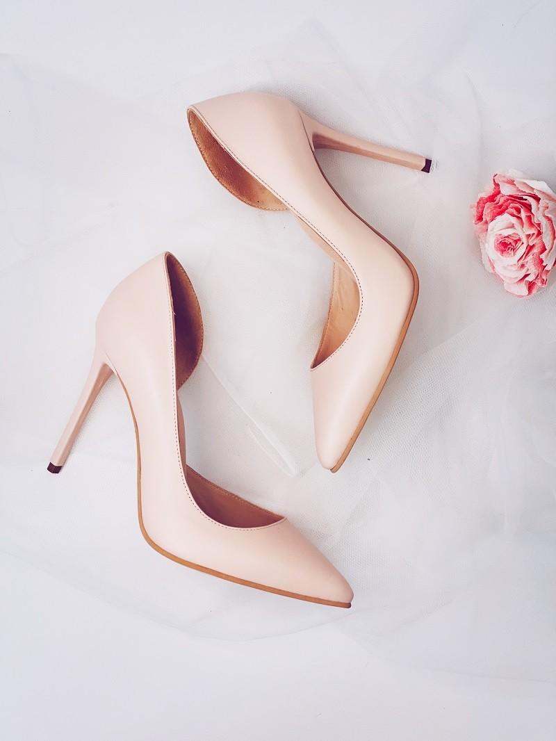 Pantofi Summer Stiletto