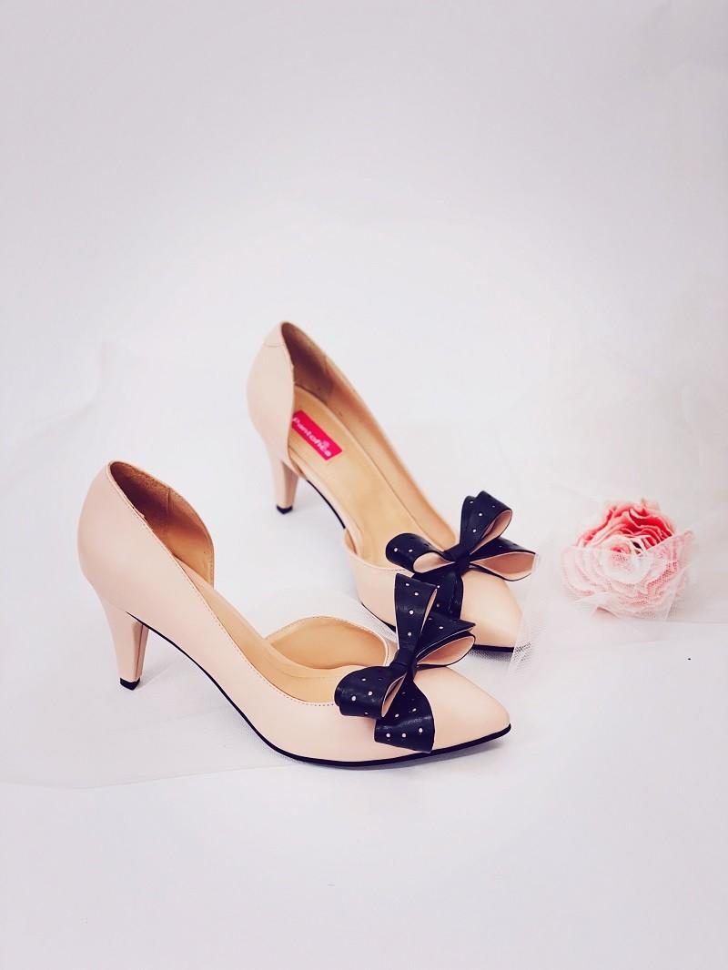 Pantofi Madeira Comfy
