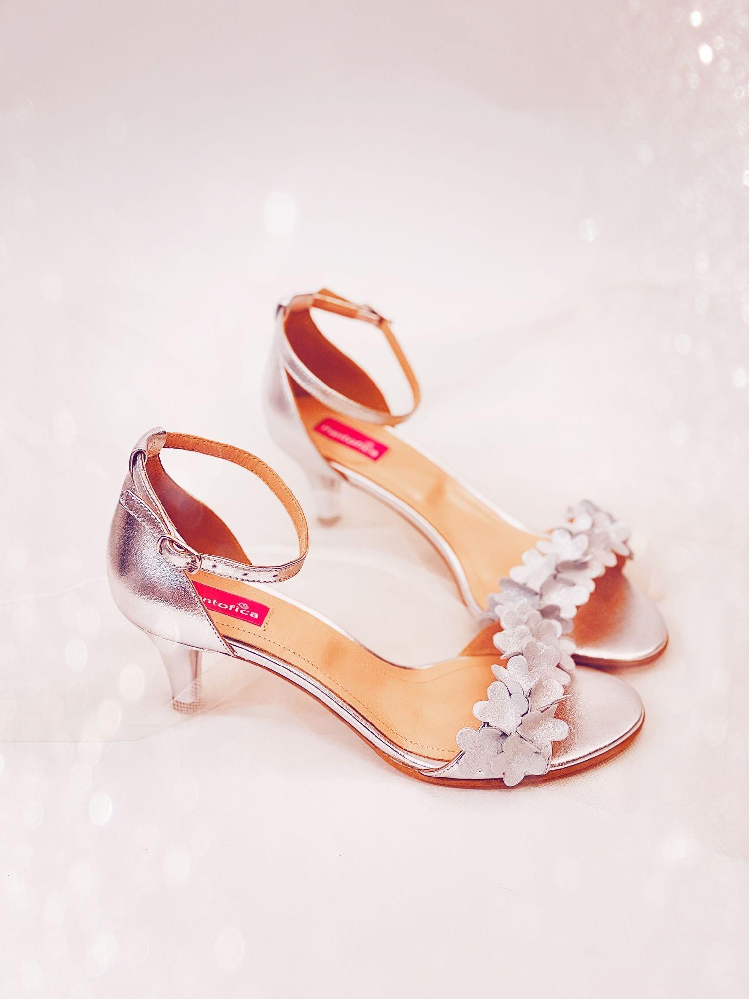 Sandale Petal Love