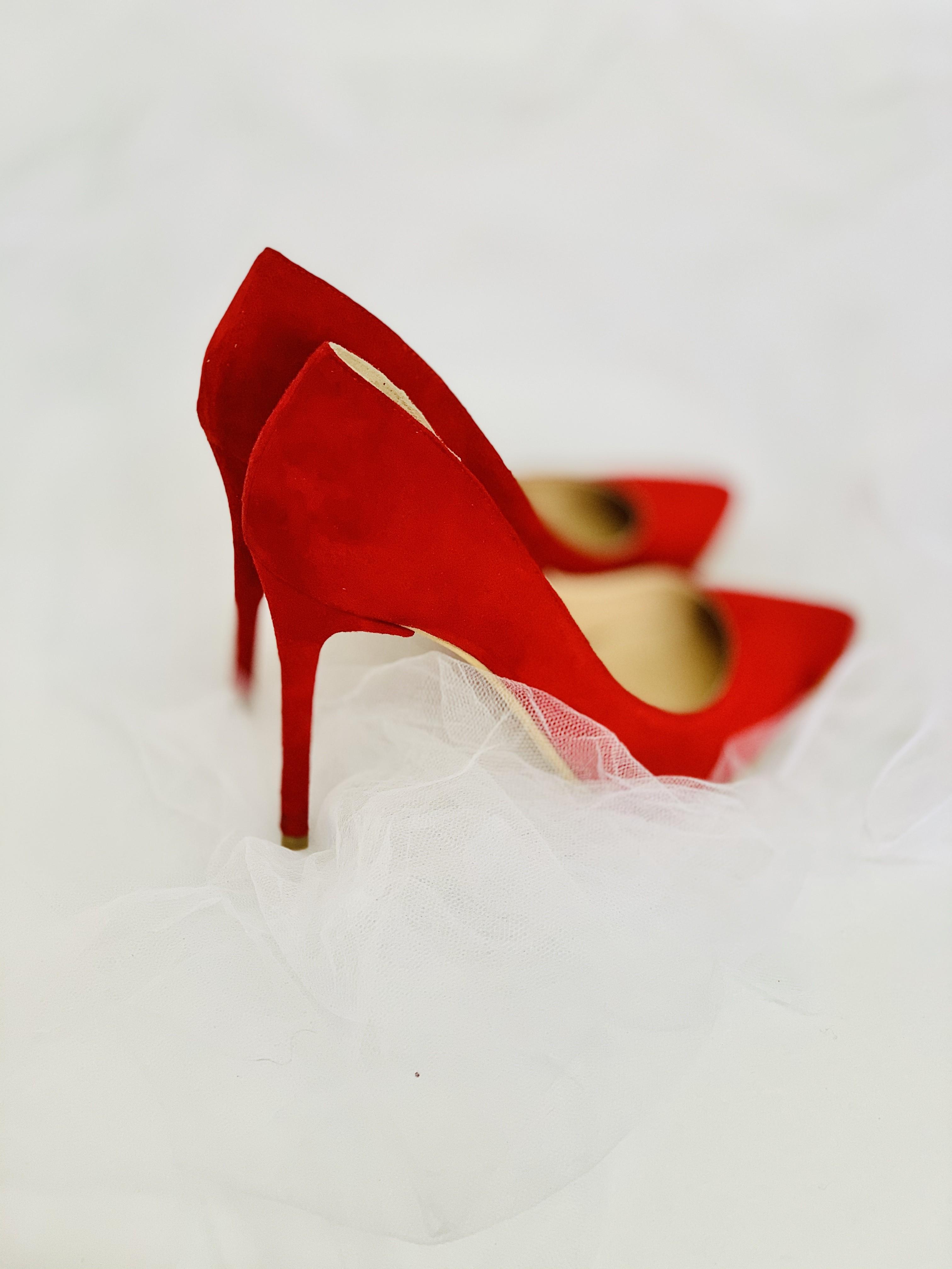 Pantofi Shiraz