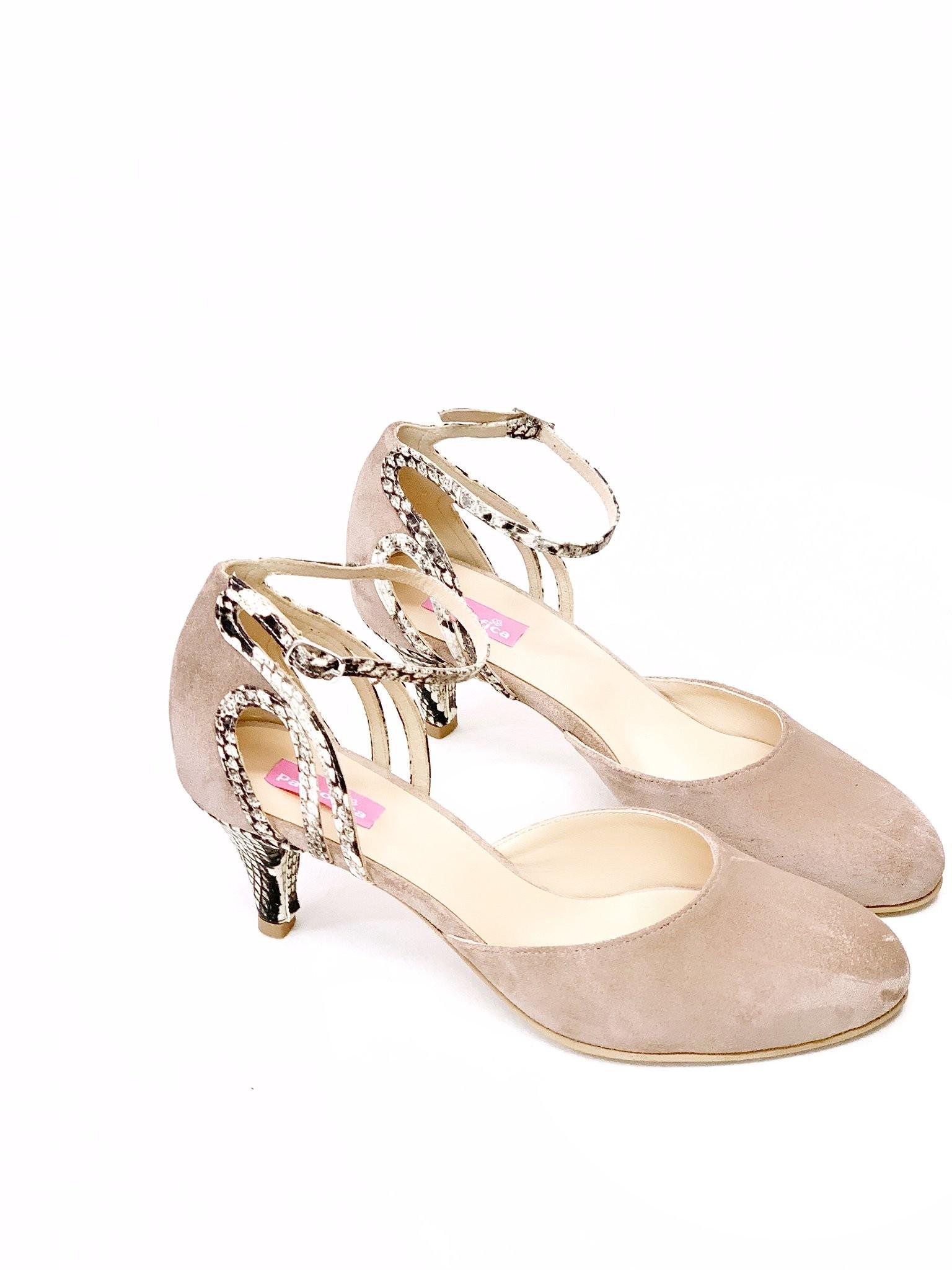 Pantofi Mistify