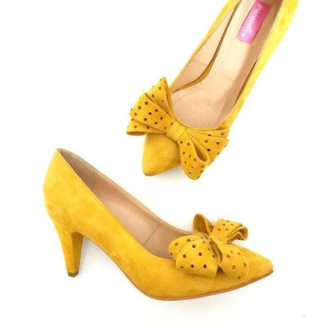 Pantofi Seashell