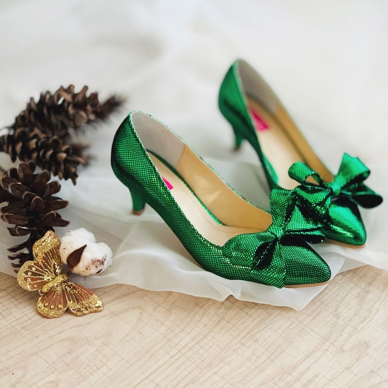 Pantofi Pure Love