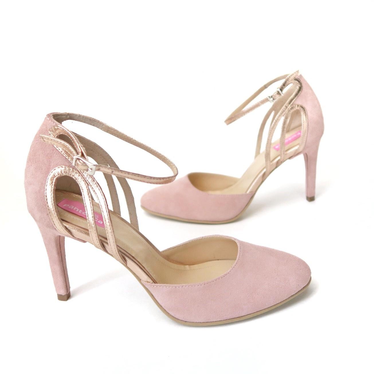 Pantofi Goldie