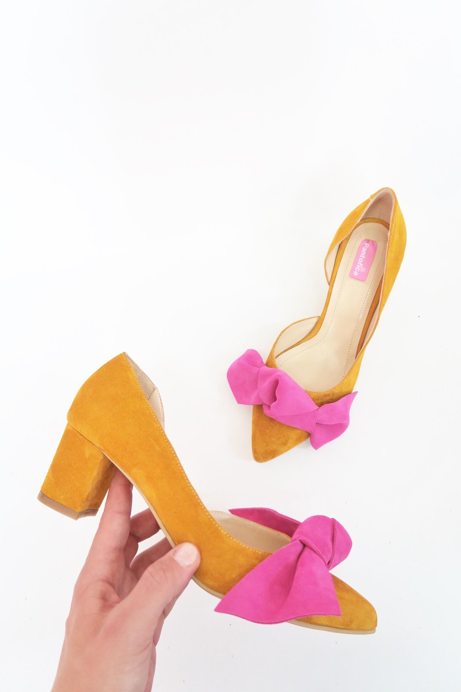 Pantofi Aura