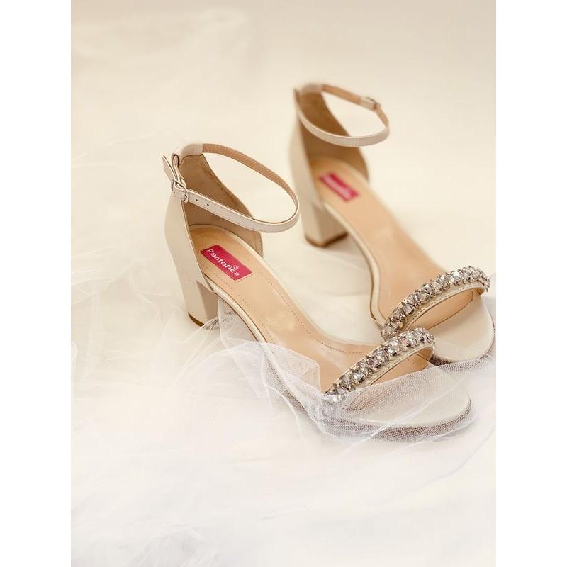 Sandale Wedd