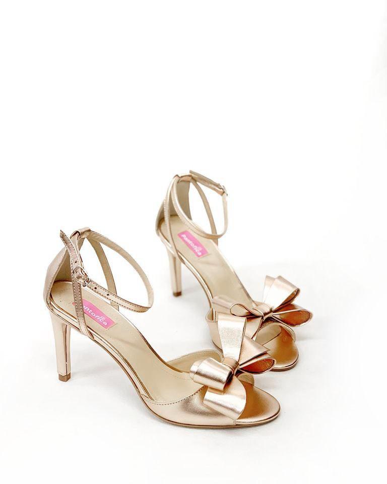 Sandale Delicate Oversized...