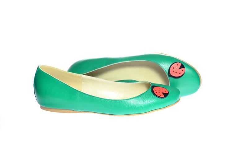 Balerini LadyBug