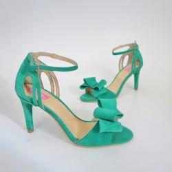 Sandale Smarald