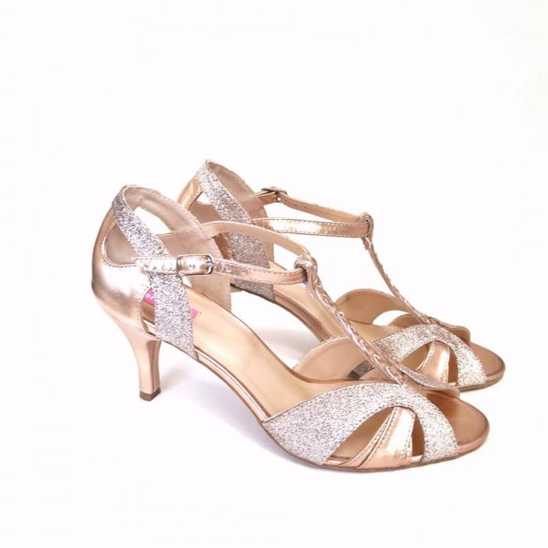 Sandale Anemone Dans