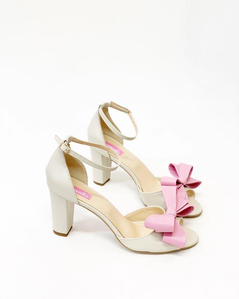 Sandale Cleo Wrap