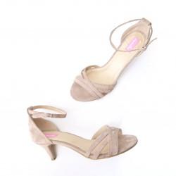 Sandale Comfy Straps
