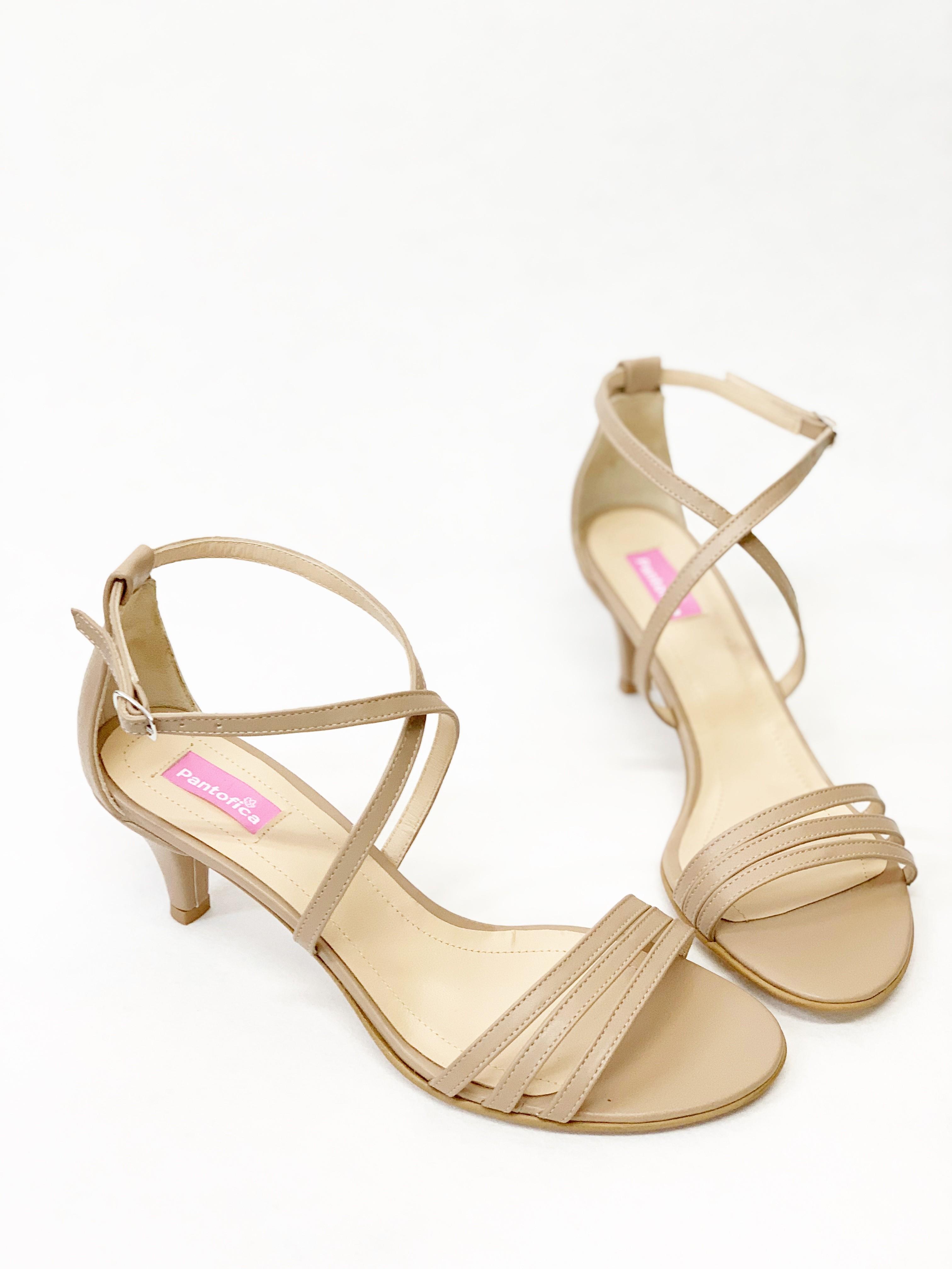 Sandale Pins Comfy