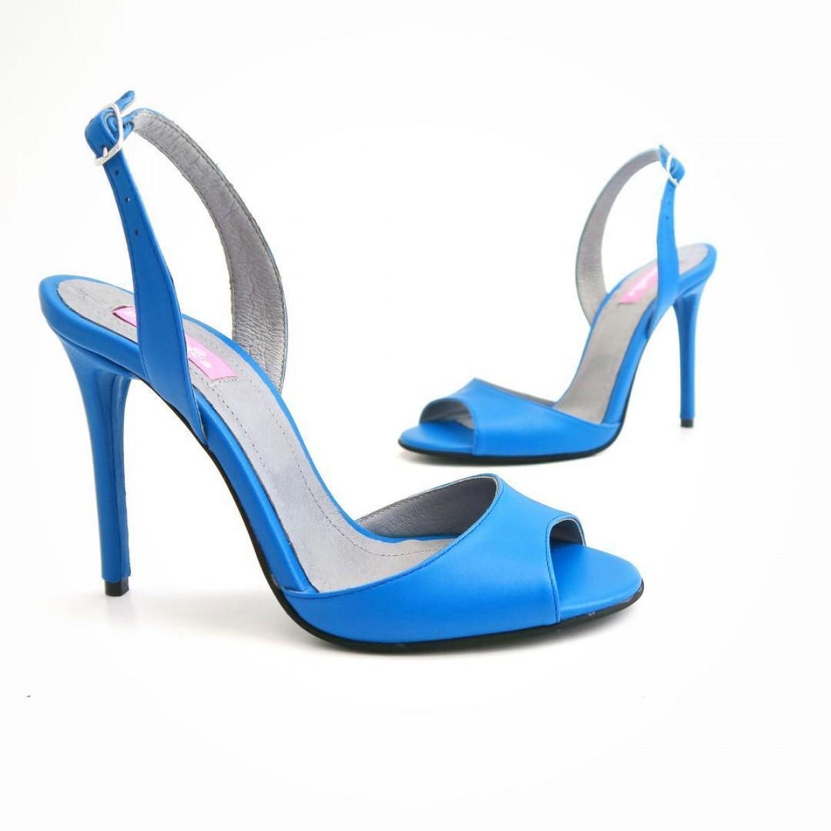 Sandale Poplin