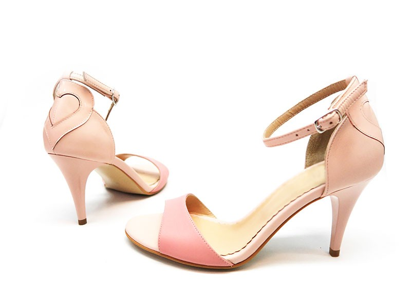Sandale Hearts