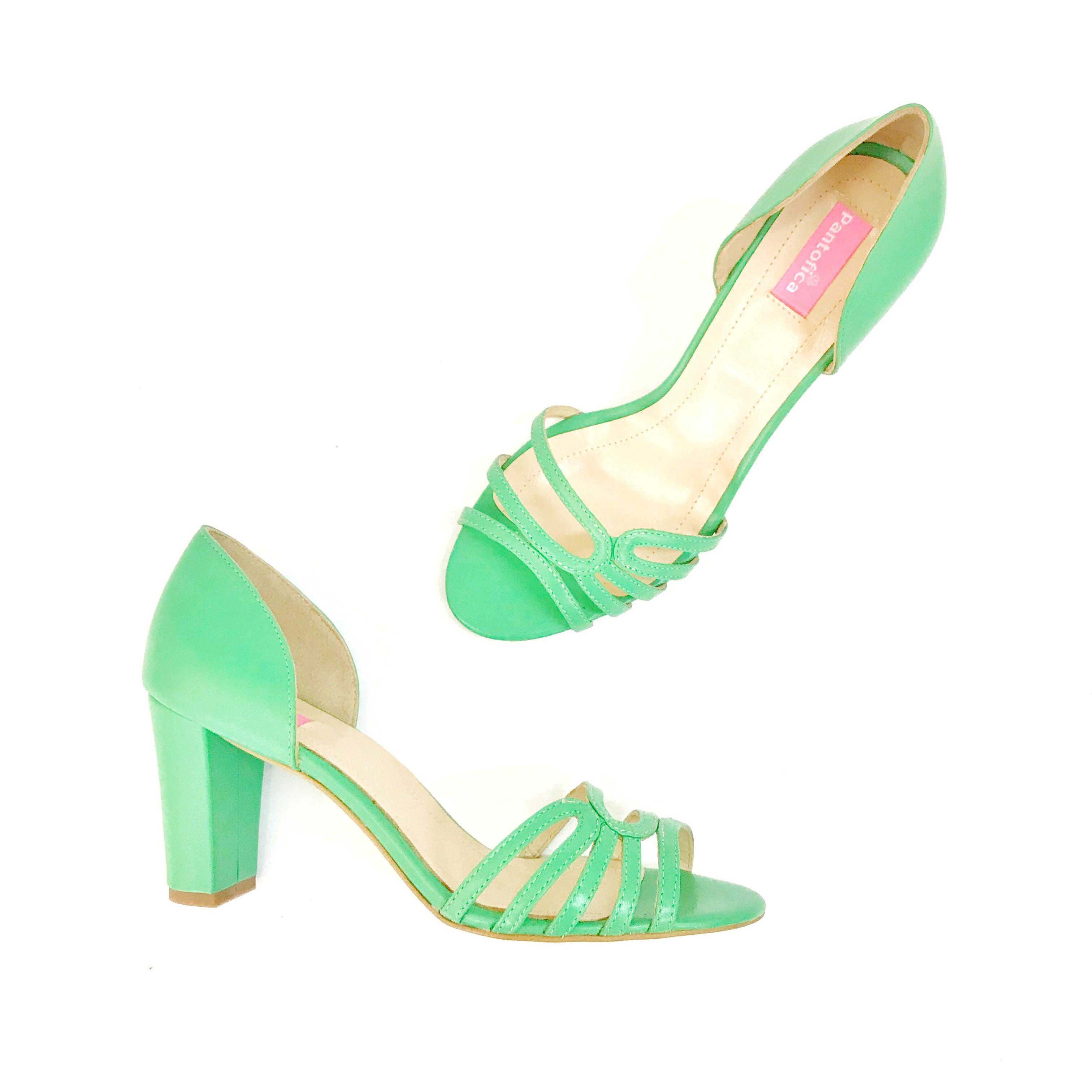 Sandale Details