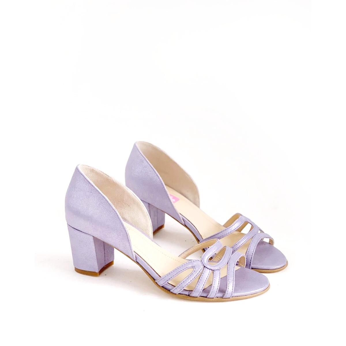 Sandale Details Comfy