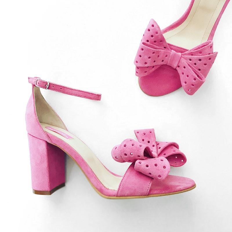 Sandale Cleo Bubbles