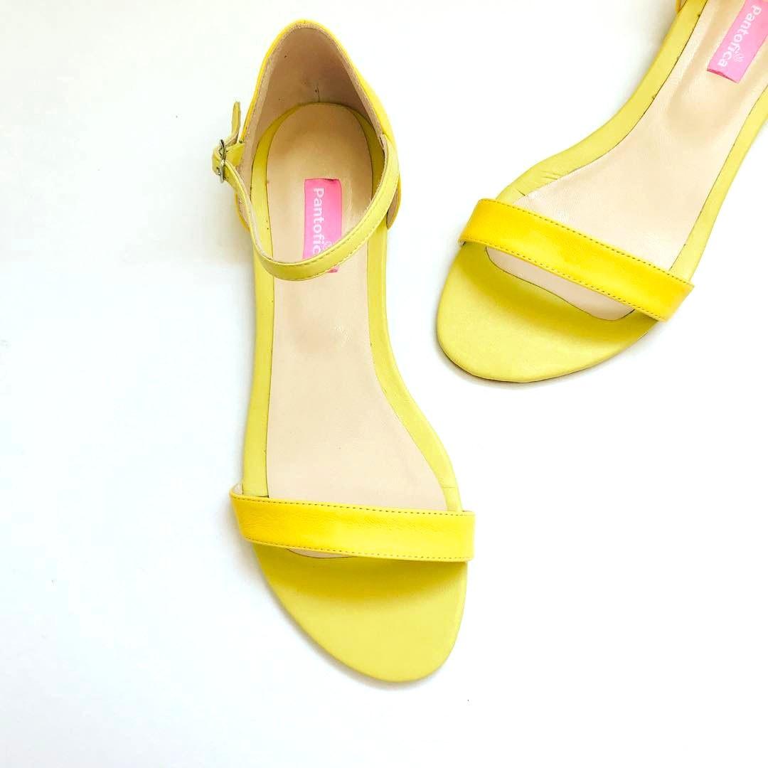 Sandale All Summer Long